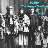 BOEHM - The Voyage Continue ... By Me