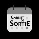 Carnet de Sortie - Du 04/02 au 10/02