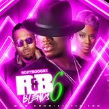 "DJTYBOOGIE ""R&B BLENDS VOL 6"""