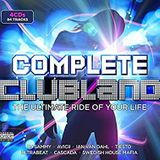 Complete Clubland - The Ultimate Ride Of Your Life (cd1)