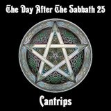 The Day After The Sabbath 25: Cantrips ['70s Hard Rock and Prog of Scotland]