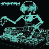 DeTrend - Robot Music