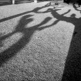 Russell Caten - Caught Between Shadows - Jan 2013