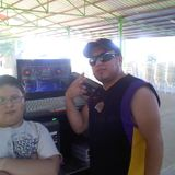 "DJ NOST - DURANGUENSE en vivo desde centro acuatico ""DEL CAMINO"""