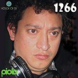 1266 DJ PIOLO Denroy Morgan-Happy Feeling (161224)
