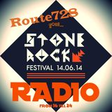 Stonerock Radio pt1/3| May 14th 2014