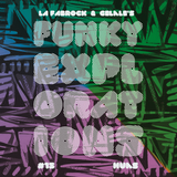 Funky Explorations #15 (Huas)