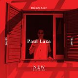 Paul Laza | Brandy Sour x New Division