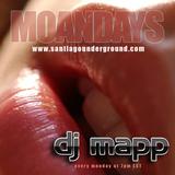 DJ MAPP @20141124 MOANDAYS