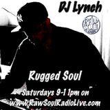 Rugged Soul on RawSoulRadio 14-9-19