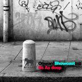 Onward Showcast#010 Christmas 2014 - Bs As deep