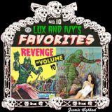 LUX & İVY's FAVORİTES Vol 10