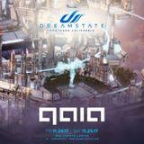 Gaia (Armin van Buuren) - Live @ Dreamstate (San Bernandino, United States) - 24-NOV-2017