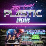 Dj. Jerry Lomax live @ THE CAVE (Plastic Dreams) on 26.11.2016