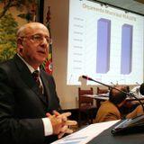 01. Fernando Seara apresenta orçamento para 2013 na Assembleia Municipal de Sintra de 20/12/12