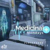 LIVE @RipPromotions- Medicinal Mondays