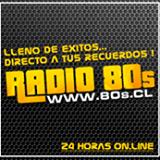 Bailable Gracias a Dios Que es Viernes - Radio 80s.cl - Parte 2
