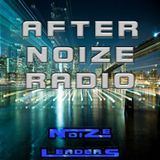 """After Noize Radio """"ANR"""" #001"""