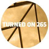 Turned On 265: Catz 'N Dogz, Danvers, Manakinz, Africa Express, Andy Vaz