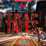 DJ FREEMAN 3000__TRAP TAPES VOL  2: HIP-HOP MIX