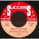 Reggae Heaven (K2K Radio) 5/12/14