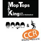 The Mop Tops & The King - #TheMopTopsandTheKing - 26/07/17 - Chelmsford Community Radio