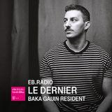 RESIDENTS: LE DERNIER (BAKA GAIJIN)