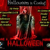 My Latest Halloween Special 4 Hour Show