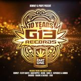 21st June 2019 (Part 2) DnB Releases Mixed by Maco42