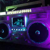 Wicked Glitch Radio Show #19 - Boombox Set - Noisily festival Duburban Poison 11.07.14