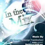DJ Smartie (George Tsardoulias)  In The Mix @ Record On Radio  11-11-13