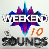 Twenty Pound - Weekend Sounds [Episode 010]