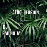 AFRO FUSION SESSIONS, DECEMBER 2018