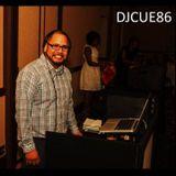 DJCUE86 Thanksgiving Mega Mix 2018_Reggaeton, Merengue, Bachata, Top 40, House, etc...