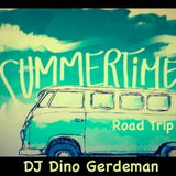 Summertime Road Trip