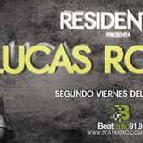 RESIDENTES - Lucas Romero - Dic '16
