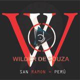 MIX QUE VIVA EL PERÚ CARAJO! By Wilder De Souza [FIESTAS PATRIAS 2015]