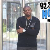 """92.3 Now Mix"" by Dj Lj"