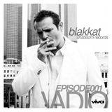 VADIO 001 :: Blakkat Live @ ETG Seattle