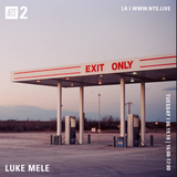 Luke Mele - 19th June 2018
