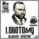 "Lobotomy Sound System & Selecta Jallah Kadafi ""Special Roots & Culture Dub Version Part 1""17/02/2017"
