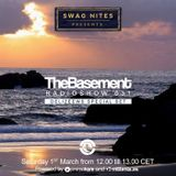 The Basement Radioshow #031 - Ibiza Global Radio * Delizeews Guest MIx