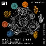 Who's That Girl - 24th July 2017