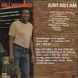 6MS Artist Special Bill Withers