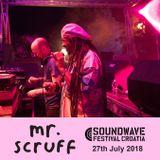 Mr. Scruff DJ Set - Soundwave Festival, Croatia 2018