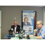 Ron Siegel Radio Network September 16,  2015