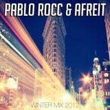 PABLO ROCC & AFREIT - WINTER 2012