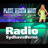 Rimini-Peter LIVE FM RIP - Plaze Techno Night / Club RS 12.08.2017