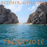 October Chill 2014