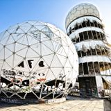 Teufelsberg (clean version)